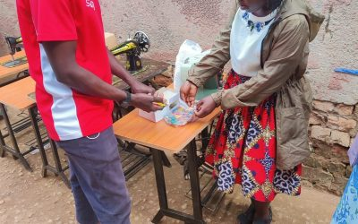 Feminine Hygiene project